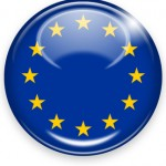 europa eu button