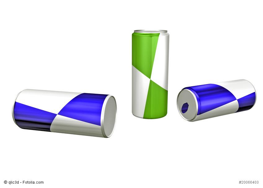 latas Energéticas lateral